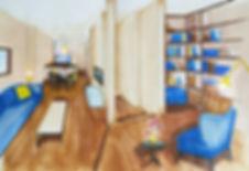 Joseph Vithaya, bon décorateur, Paris 14, 75014, Clamart, 92, Projet agencement, décoration, rénovation, maison