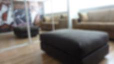 Joseph Vithaya, bon décorateur, Paris 14, 75014, Clamart, 92, décoration intérieur, idée, sous sol, souplex, street art, canapé, repose pied, papier peint, dressing, porte coulissante