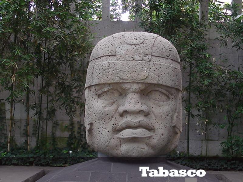 Tabasco/MéxicoViajes
