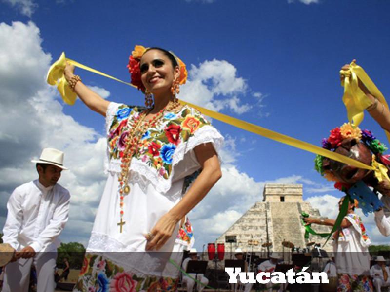 Yucatán/MéxicoViajes