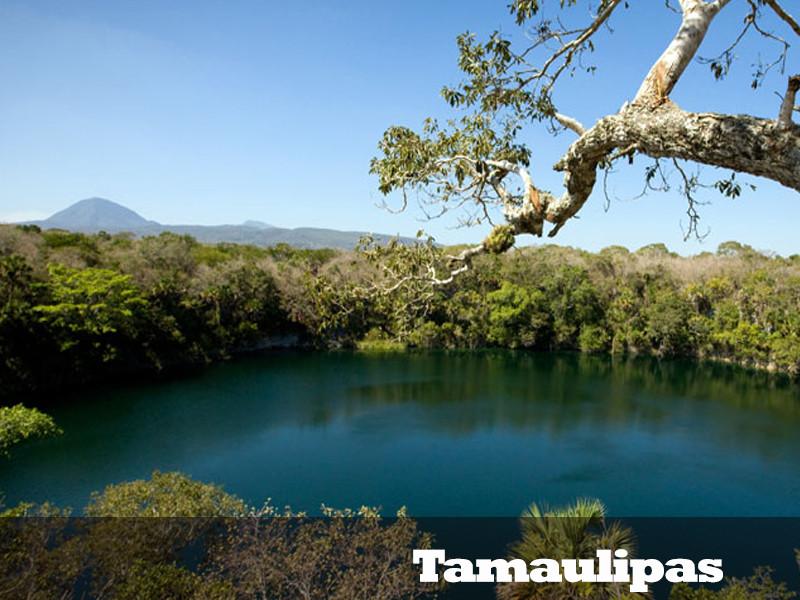Tamaulipas/MéxicoViajes