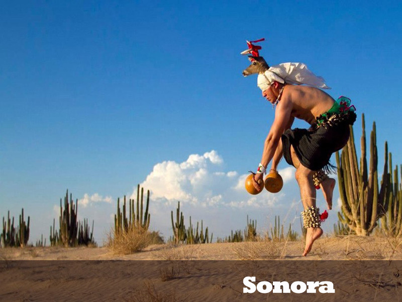Sonora/MéxicoViajes