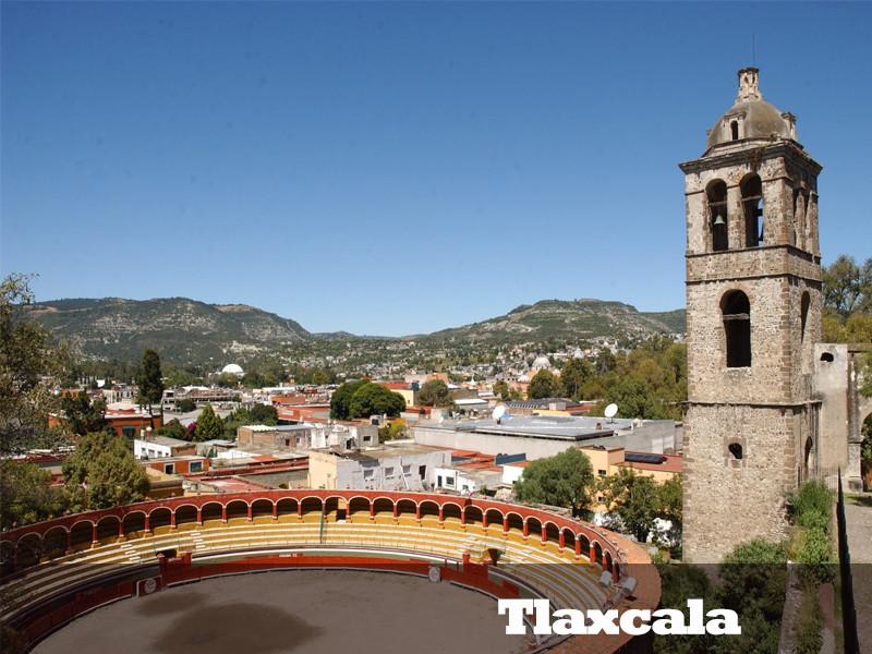 Tlaxcala/MéxicoViajes