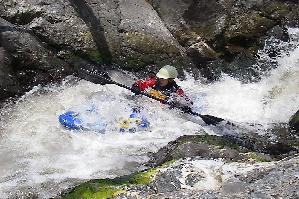 Kayak/MéxicoViajes