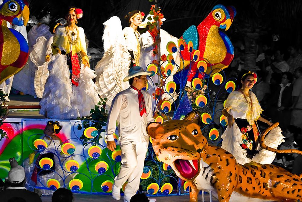Tradiciones de Veracruz/MéxicoViajes