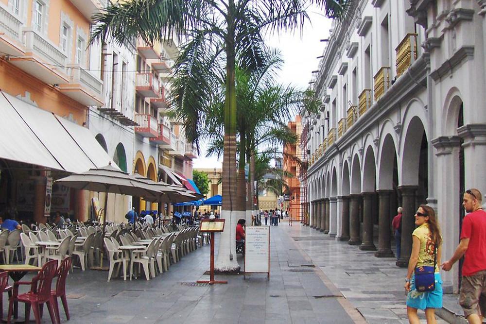 Los Portales/MéxicoViajes