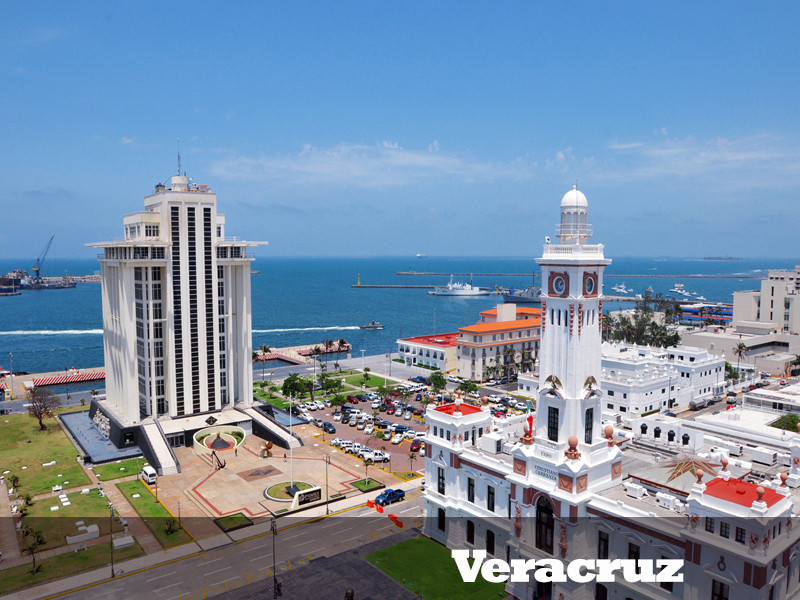Veracruz/MéxicoViajes