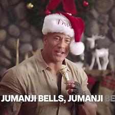 Jumanji Bells
