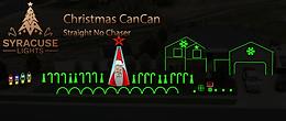 Christmas CanCan
