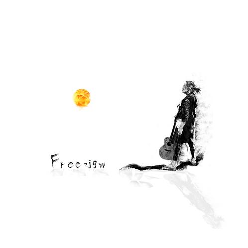 【Freeっjgw】 8th New Album JIMANG