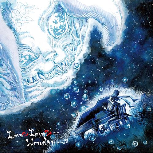 【Love♡Love♡=Wonder〜♬】11th New Album JIMANG