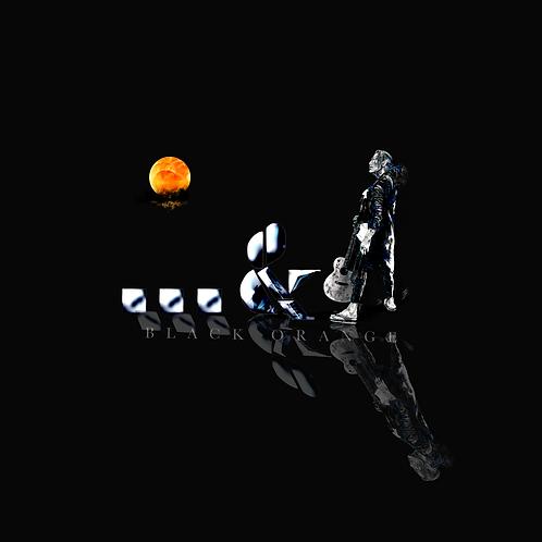 【Black Orange】JIMANG self cover Album