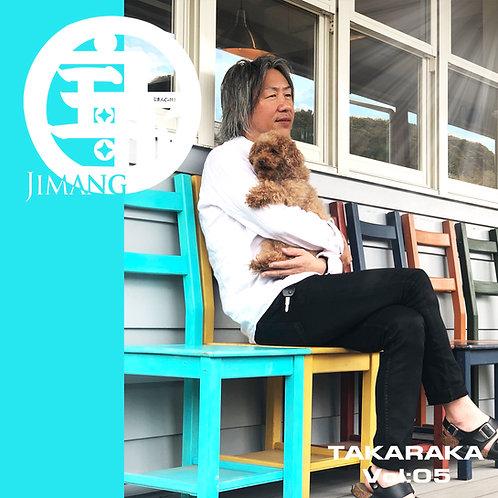 【宝歌takaraka vol 05】JIMANG Self Cover Album