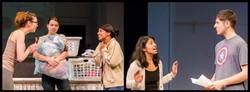 Ohlone College Repertory Theatre