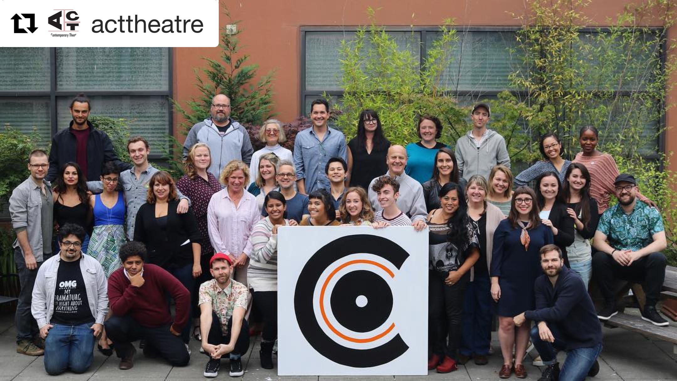 ACT Theatre Festival