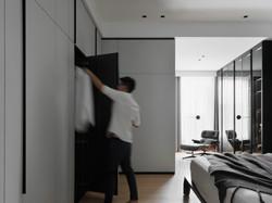 Bedroom 2 . Wardrobe