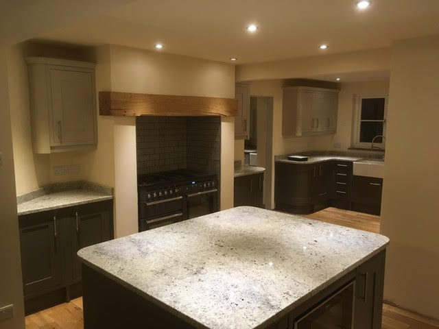 kitchen bespoke