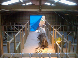 outbuilding stables