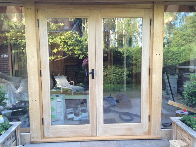 bespoke doors windows