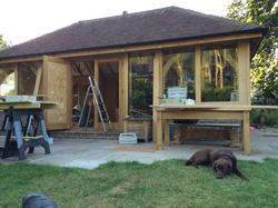 oak extension