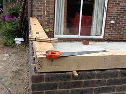 carpenter crfatsmanship progress