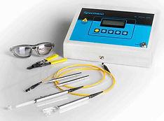 стоматологический лазерный аппарат Кристалл