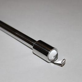 косметологическая лазерная насадка фокусирующая