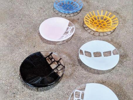 【企画展のお知らせ】SABURO GLASS WORKS
