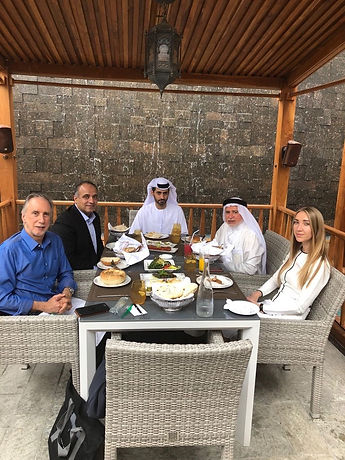 Alfahim - Abu Dhabi