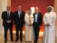 2 Fahmi Alghussein of Amwal the Qatar Pr