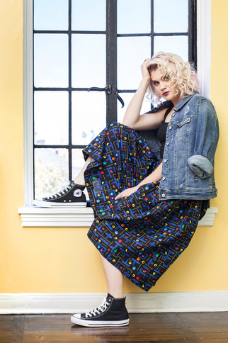 Lookbook Fashion Photography