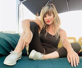Katy Foley