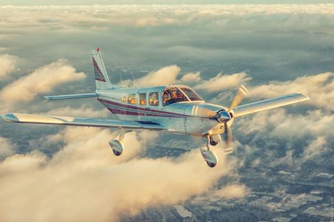 Aerocrafts. Aviation Photographer Irina Logra.