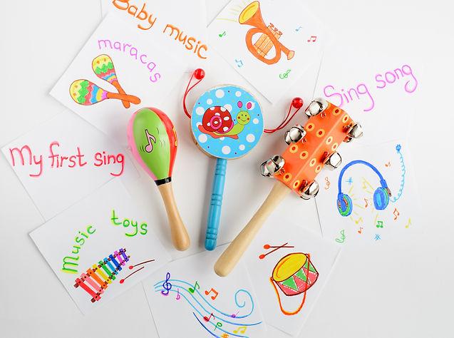 Kids creativity