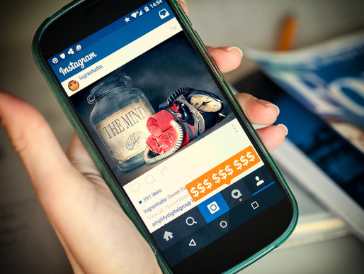 Five weighty reasons why your business needs Instagram