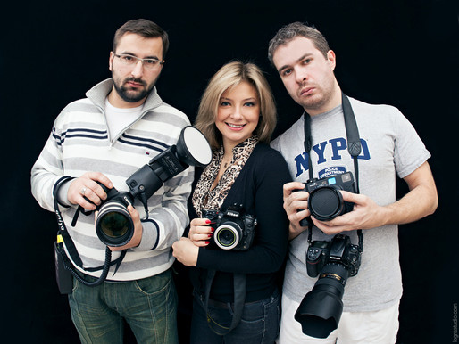 Do Photographers Need Personal Websites?