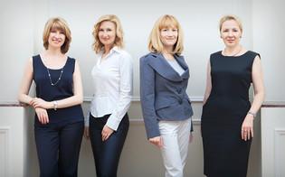 Team Portrait Photography