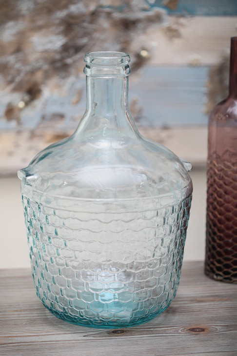 Lifestyle Product Photography: Glass Bottles