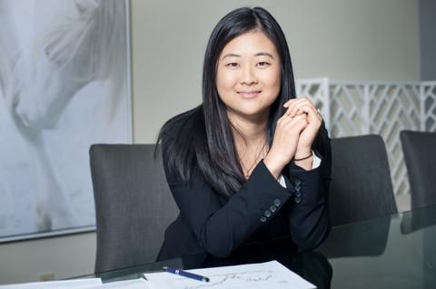 CEO portrait Photography