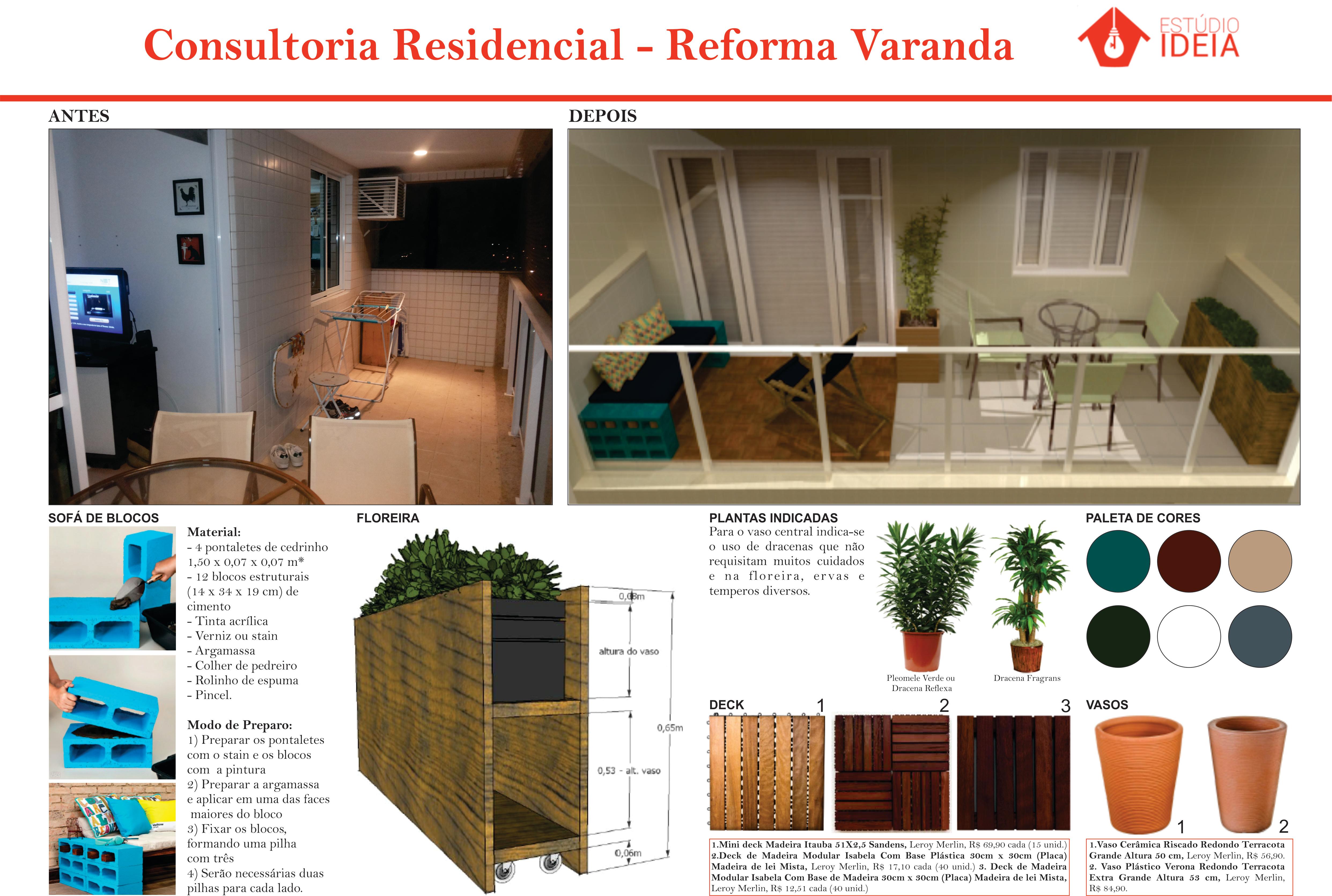Consultoria Residencial