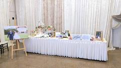 classic elegance wedding venue decor 1.j