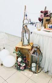 modern rustic lunch wedding decor 2.jpg