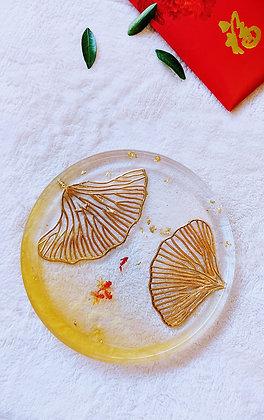 Jing Yu plate