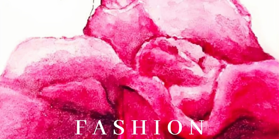 Fashion Illustration Masterclass II