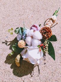 modern rustic bridesmaid floral bouquet 2.jpg