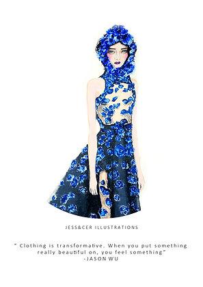 Jason Wu Print