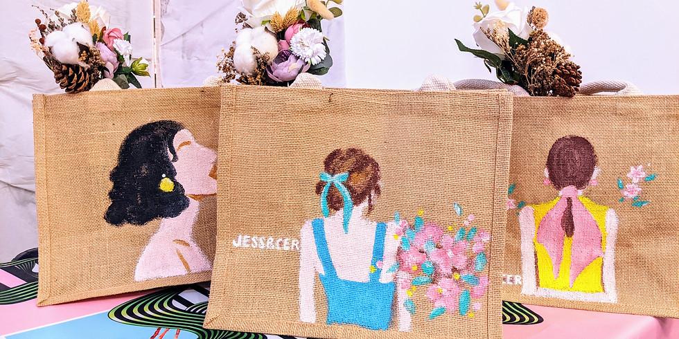 Own My Bag Workshop - Sun, 18th Apr