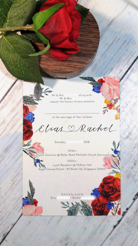 modern rustic custom wedding invite back.jpg