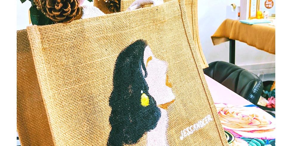 Own My Bag Workshop - Sun, 25th Apr