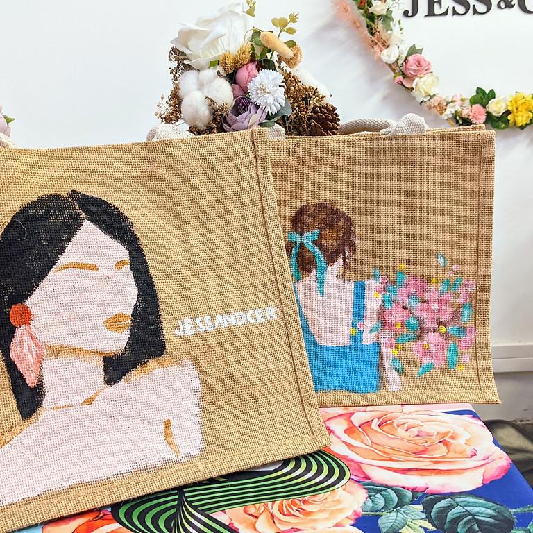 Own My Bag Workshop -16 May